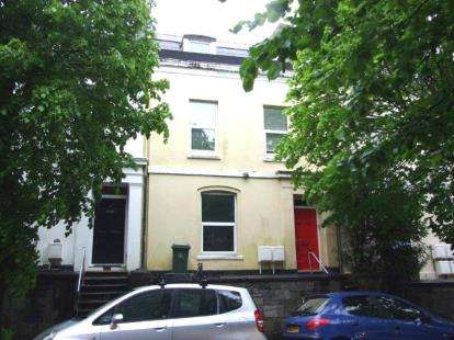 1 Bedroom Flat for sale in Stoke, Plymouth, Devon