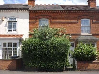 2 Bedrooms House for sale in Pretoria Rd, Bordesley Green, Birmingham, West Midlands
