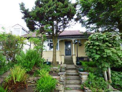 3 Bedrooms Bungalow for sale in Buxton Road, Furness Vale, High Peak