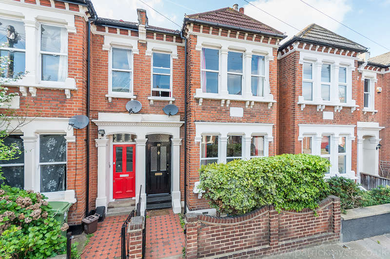 4 Bedrooms Terraced House for sale in McDowall Road, , SE5