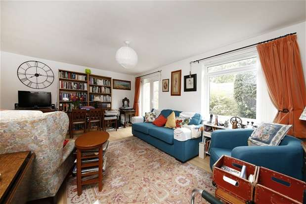 2 Bedrooms Maisonette Flat for sale in Cotelands, Croydon