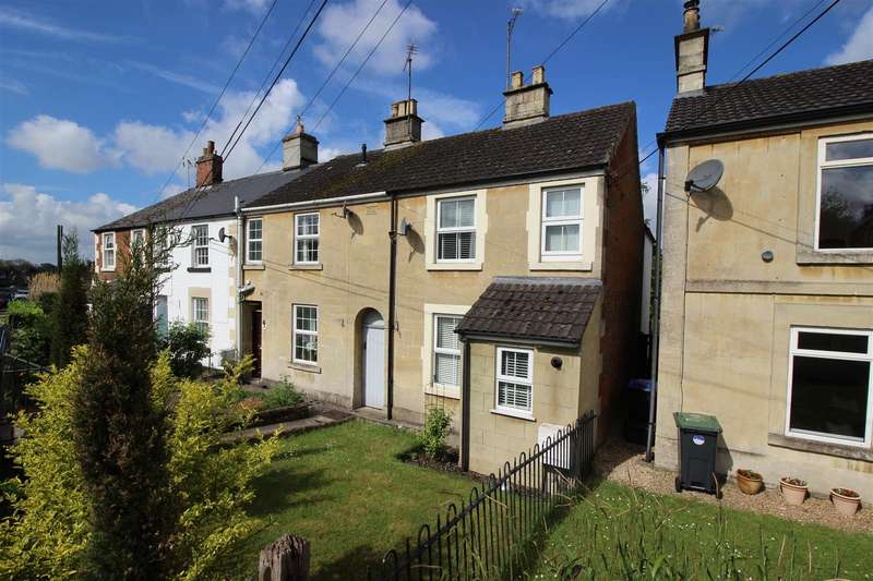 3 Bedrooms Property for sale in Lowden, Chippenham