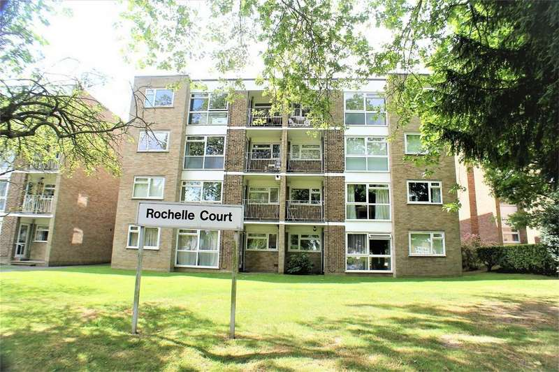 2 Bedrooms Flat for sale in 26 Foxgrove Road, Beckenham