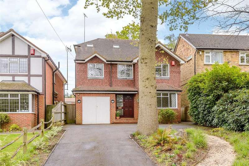 6 Bedrooms Detached House for sale in Duffield Lane, Stoke Poges, Bucks