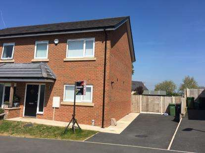 3 Bedrooms House for sale in Village Road, Cockerham, Lancaster, LA2