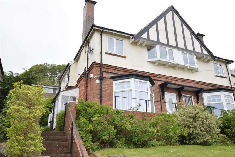 1 Bedroom Apartment Flat for sale in Park Avenue, Scarborough