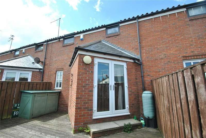 3 Bedrooms Terraced House for sale in South Farm, Ryhope, Sunderland, SR2