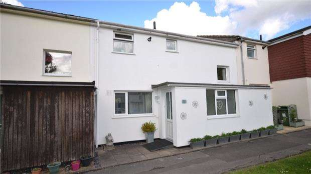 3 Bedrooms Terraced House for sale in Ingleton, Bracknell, Berkshire