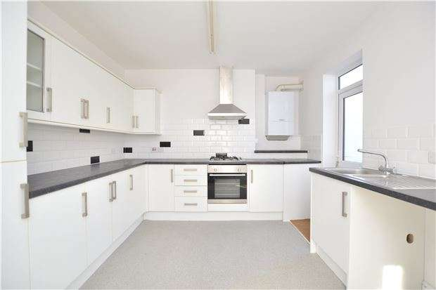 3 Bedrooms End Of Terrace House for sale in Jersey Road, GLOUCESTER, GL1 4AZ