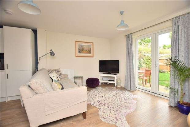 3 Bedrooms End Of Terrace House for sale in Vicarage Drive, Mitcheldean, Glos, GL17 0XW