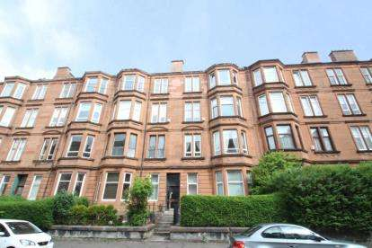 1 Bedroom Flat for sale in Garthland Drive, Glasgow, Lanarkshire