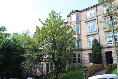 2 Bedrooms Flat for sale in Stanmore Road, Glasgow