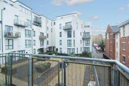 2 Bedrooms Flat for sale in Base, 2 Trafalgar Street, Sheffield, South Yorkshire