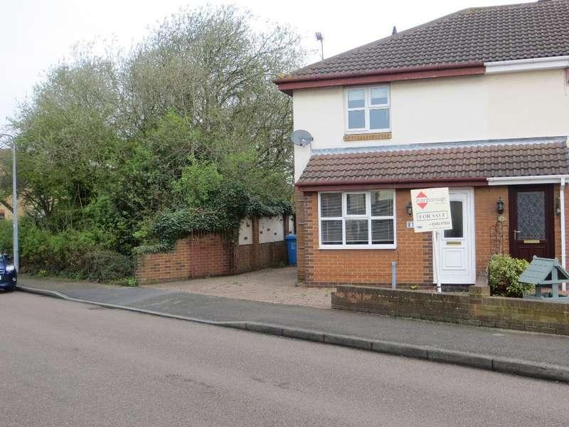 3 Bedrooms Semi Detached House for sale in Millers Walk, Hull, HU5 4BP