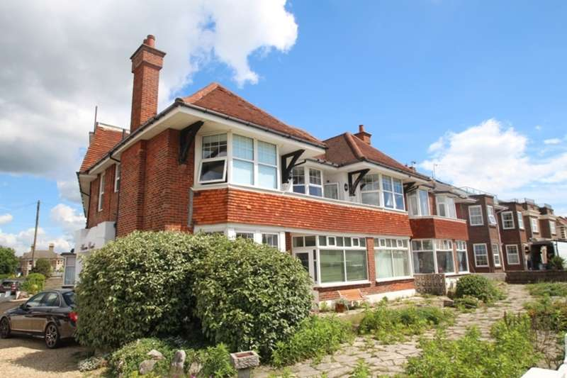 3 Bedrooms Apartment Flat for sale in SOUTHBOURNE