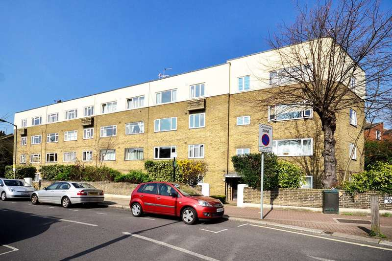 2 Bedrooms Flat for sale in Balham, Balham, SW12