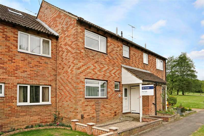 4 Bedrooms Terraced House for sale in James Close, Marlow, Buckinghamshire, SL7