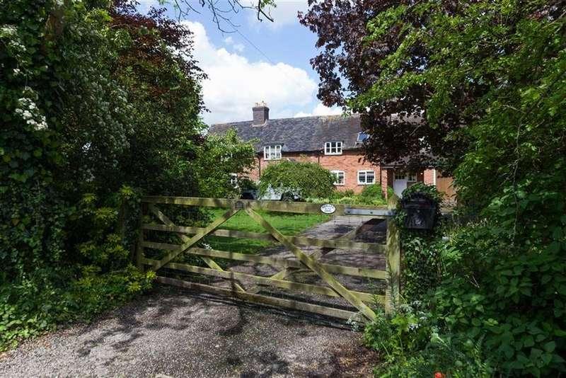 5 Bedrooms Detached House for sale in Norton Juxta Twycross