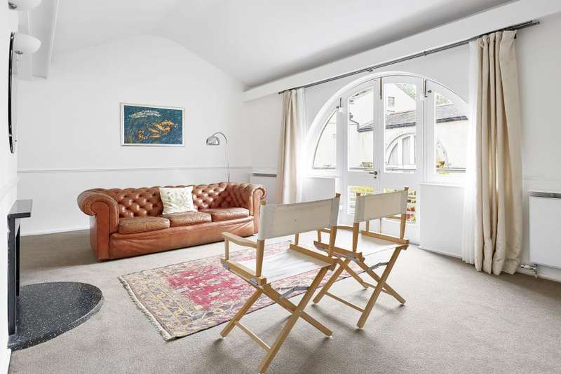 1 Bedroom Apartment Flat for sale in Hawksmoor Mews, Cable Street, E1