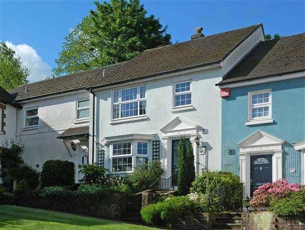 3 Bedrooms House for sale in Poplar Way, Midhurst