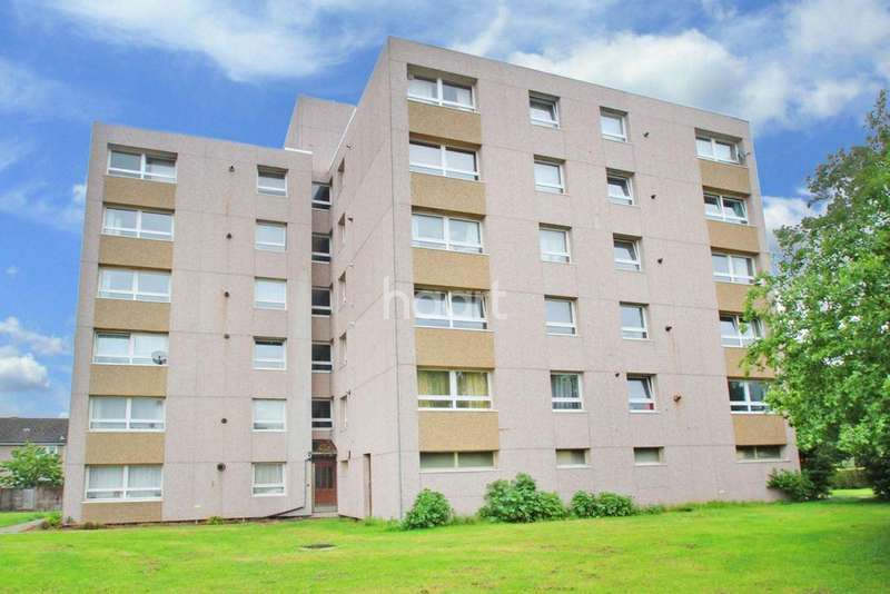 2 Bedrooms Flat for sale in Joyners Field, Harlow