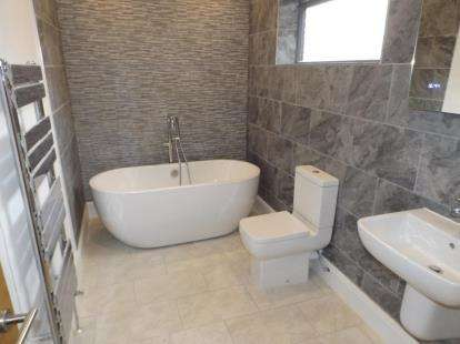 4 Bedrooms Link Detached House for sale in Avondale Road, Wigan, Greater Manchester, WN1