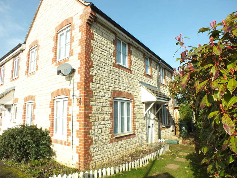 3 Bedrooms End Of Terrace House for sale in Stanford in the Vale