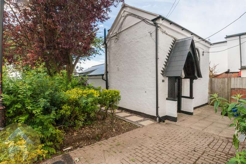 1 Bedroom Property for sale in Sparrow Lane, Royal Wootton Bassett