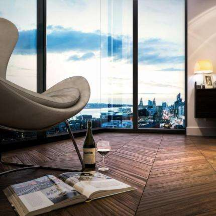 3 Bedrooms Property for sale in The Tower At X1 The Quarter, Liverpool, L8 5RS