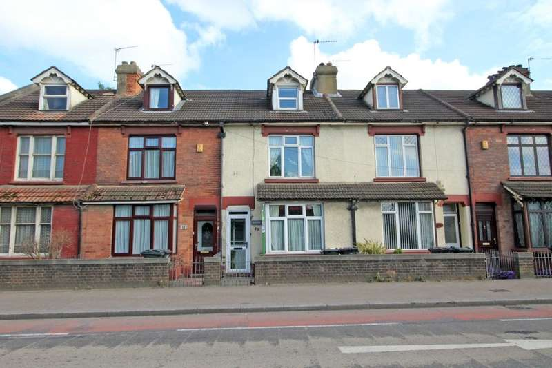 2 Bedrooms Property for sale in London Road, Greenhithe, DA9