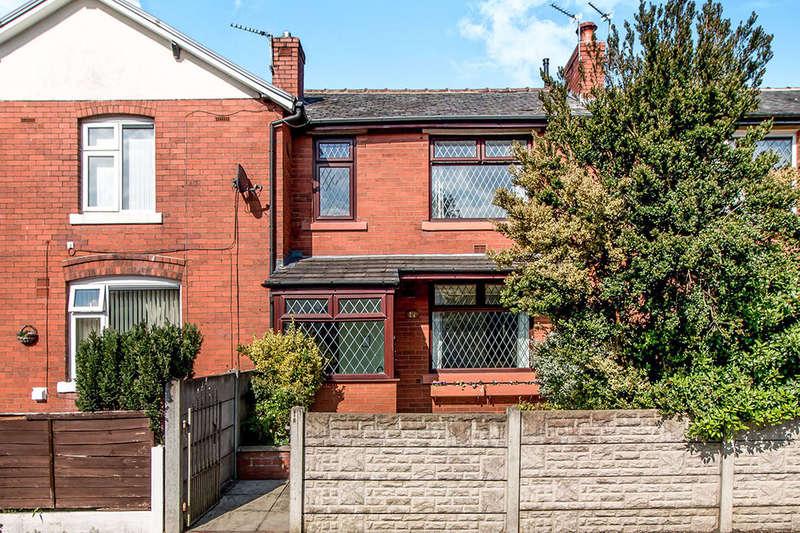 3 Bedrooms Property for sale in Glenboro Avenue, Bury, BL8