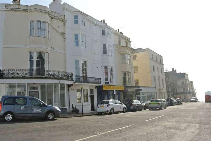 4 Bedrooms Flat for rent in Powis Road, Brighton, BN1 3HJ.