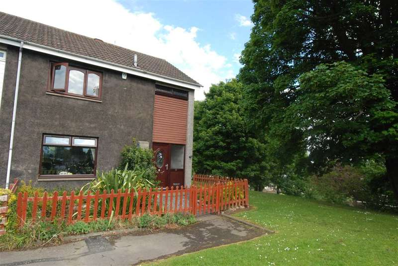 3 Bedrooms End Of Terrace House for sale in Forth View, Dalgety Bay