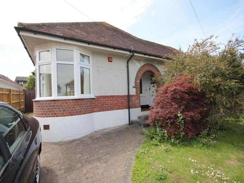 4 Bedrooms Bungalow for rent in Hengistbury Road , Hengistbury Head , Southbourne