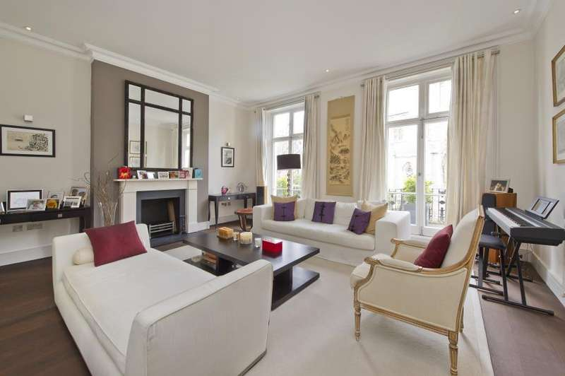 4 Bedrooms House for sale in Talbot Road, Notting Hill, W2