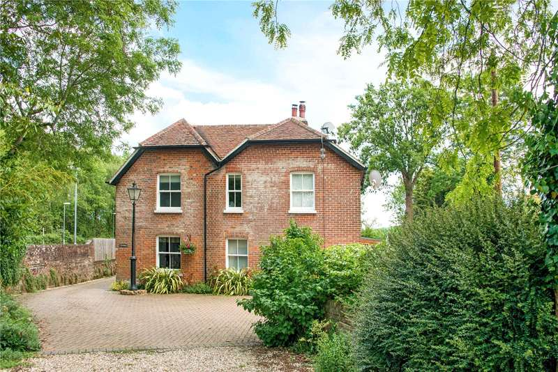 5 Bedrooms House for sale in The Maltings, Rectory Hill, West Dean, Salisbury, SP5