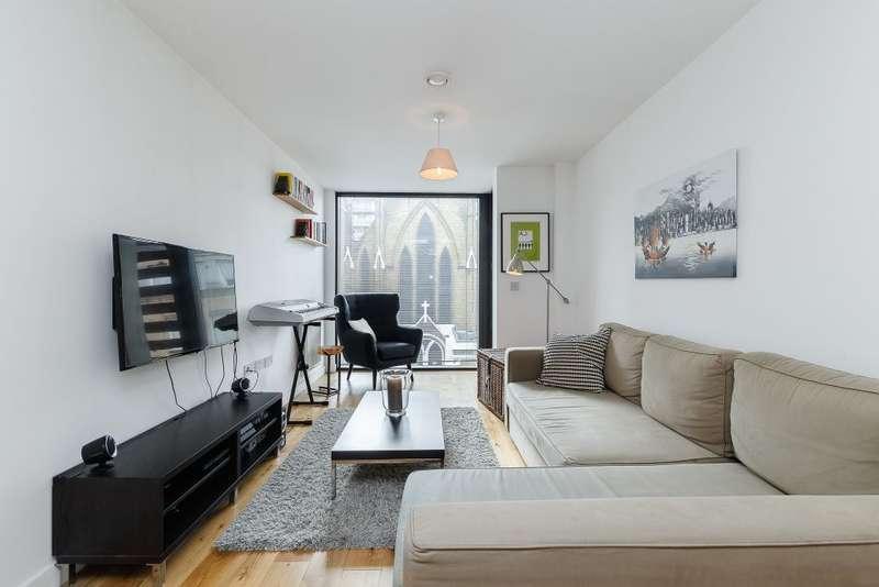 2 Bedrooms Property for sale in Deptford High Street, London, SE8