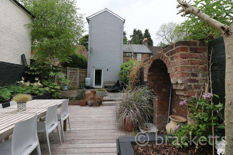 5 Bedrooms Terraced House for sale in Apsley Street, Rusthall, Tunbridge Wells