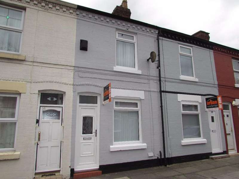 2 Bedrooms Terraced House for sale in Rector Road