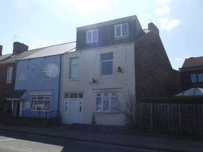6 Bedrooms End Of Terrace House for sale in Station Road, Hetton-Le-Hole, Houghton Le Spring, Tyne and Wear, DH5
