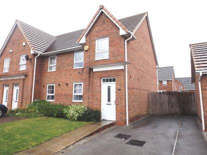 4 Bedrooms End Of Terrace House for sale in Queens Road, Liverpool, Merseyside, L6