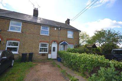 2 Bedrooms Terraced House for sale in Maldon Road, Bradwell On Sea, Essex