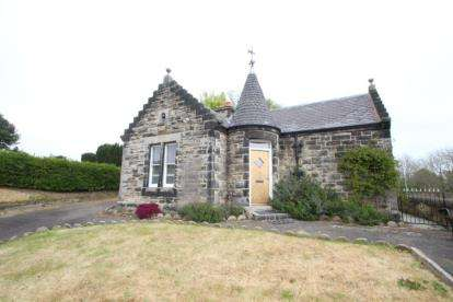 3 Bedrooms Bungalow for sale in Loughborough Road, Kirkcaldy