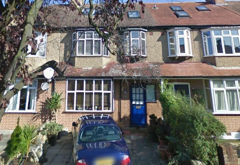 4 Bedrooms Terraced House for sale in Beaford Grove