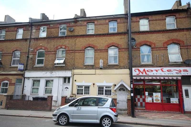 1 Bedroom Flat for sale in Penge Road, South Norwood, SE25