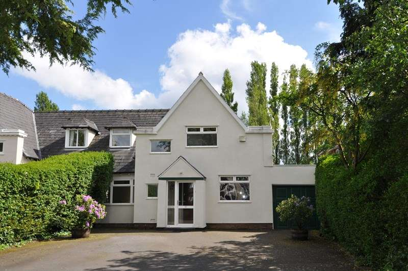 3 Bedrooms Semi Detached House for sale in Bunbury Road, Northfield, Birmingham