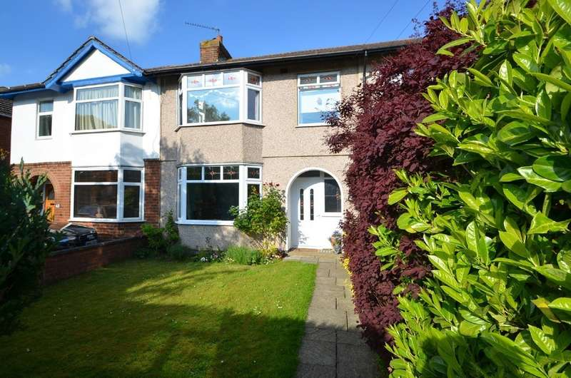 3 Bedrooms Terraced House for sale in Vernon Avenue, Hillmorton, Rugby