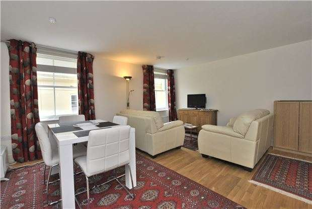1 Bedroom Flat for sale in Marchants House, New Marchants Passage, BATH, BA1