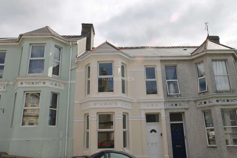 3 Bedrooms Terraced House for sale in St Hilary Terrace.