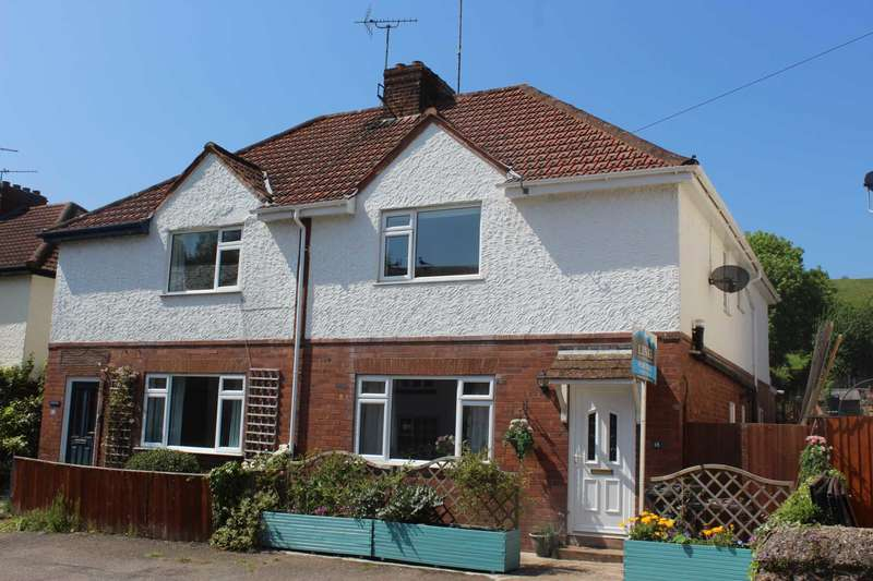 3 Bedrooms Semi Detached House for sale in Fore Street, Otterton